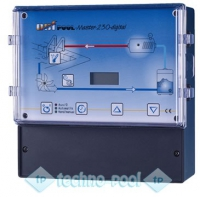 POOL-MASTER-230 DIGITAL блок управления фильтрацией