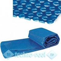 Плавающее пузырьковое покрытие для бассейной серии DL 4,6м