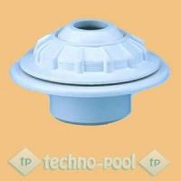 теновая форсунка для бетонного бассейна 50Q