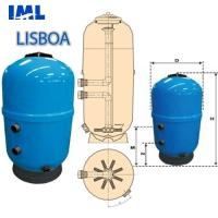 """Фильтр """"LISBOA"""" FV08-600"""