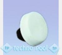 Пневмокнопка из ABS-пластика 04047