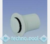 Пневмокнопка из ABS-пластика 04048