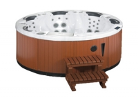 Бассейн спа Jazzi Pool Tennessee (Теннеси) SKT 306A