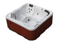 Бассейн спа Jazzi Pool Indiana (Индиана) SKT338K-2