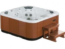 Бассейн спа Jazzi Pool Montana (Монтана) SKT 338B-1